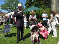 Queen Charlton Summer Fete, Somerset